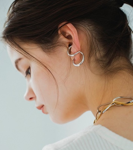 Layered Cuffs Pierce