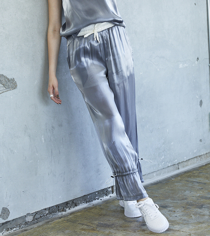 【SW SALE】Shininess Code Pants
