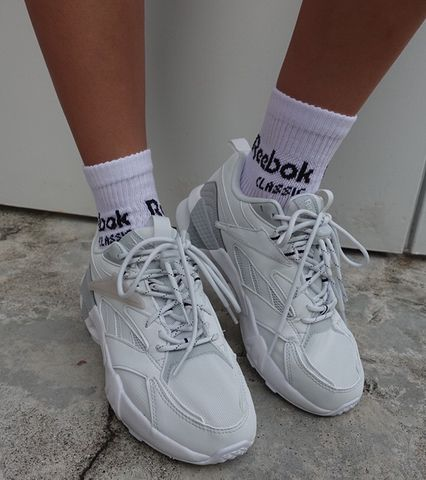 Reebok CL CORE Clue Socks 3P